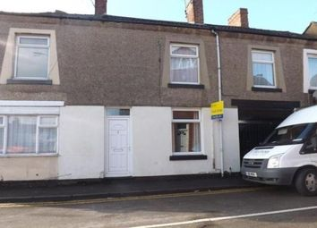 Thumbnail 2 bed property to rent in Breach Road, Hugglescote, Coalville