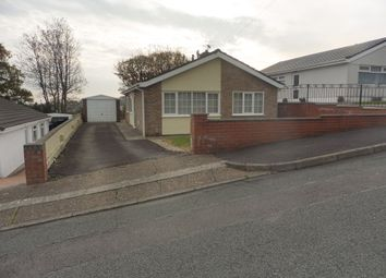 Thumbnail 3 bed bungalow to rent in Goshen Park, Skewen, Neath