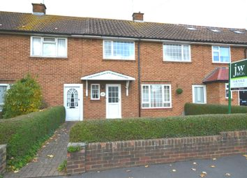 Thumbnail 3 bed terraced house for sale in Collyer Road, London Colney, St. Albans
