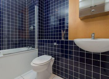 Thumbnail 1 bed flat to rent in Naylor Building, 1 Assam Street, Aldgate Triangle, London