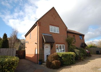 Thumbnail 2 bed semi-detached house to rent in The Thatchers, Thorley, Bishop's Stortford