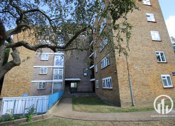 Thumbnail 1 bed flat for sale in Church Vale, London