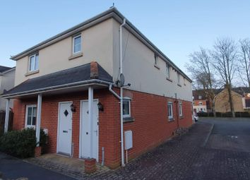 Thumbnail 1 bed flat for sale in Gascoigne Place, Milborne Port