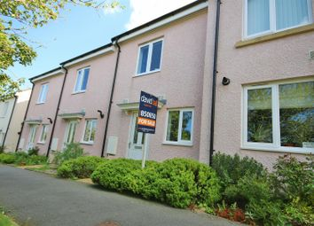 Thumbnail 2 bed terraced house for sale in Littledale Row, Trevenson Road, Newquay