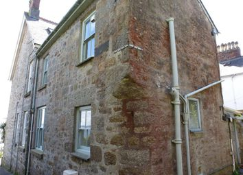 Thumbnail 2 bed end terrace house to rent in Elms Close Terrace, Newlyn, Penzance, Cornwall