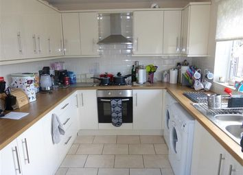 Thumbnail 3 bed property to rent in Ingram Avenue, Aylesbury