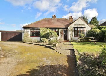 3 bed bungalow for sale in Chobham, Woking, Surrey GU24
