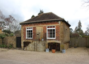 Thumbnail 2 bed detached house to rent in The Old Estate Yard, Montacute