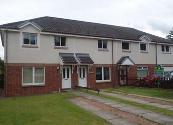 Thumbnail 2 bed terraced house for sale in Broom Side, Perth
