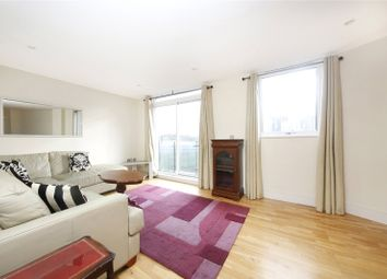 Thumbnail 2 bed flat to rent in Park Heights Court, 1 Wharf Lane, London