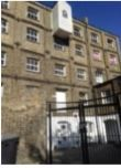 Thumbnail 1 bedroom flat to rent in London Road, Dover