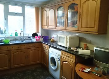 Thumbnail 4 bed flat for sale in Lipton Road, Stepney