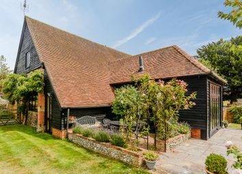 Thumbnail 4 bed detached house for sale in Hambleden, Henley-On-Thames