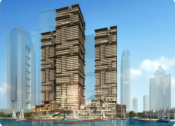 Thumbnail 3 bed apartment for sale in Marina Gate 1, Marina Gate, Dubai Marina, Dubai