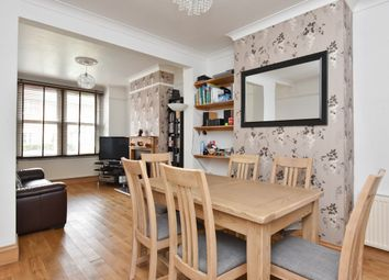 Thumbnail 3 bed terraced house for sale in Brunswick Crescent, New Southgate