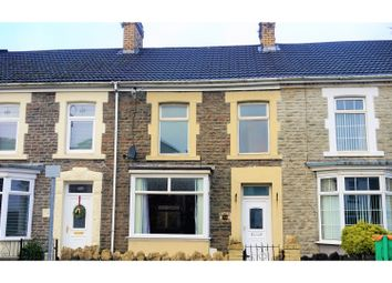 Thumbnail 3 bed terraced house for sale in Cwrt Sart, Britton Ferry