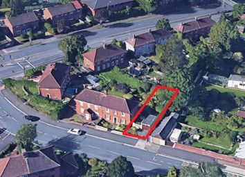 Thumbnail Land for sale in Hung Road, Shirehampton, Bristol