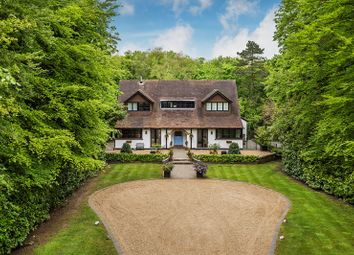 Thumbnail 5 bed detached house for sale in The Ridge, Woldingham, Caterham