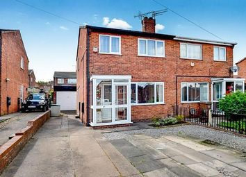 Thumbnail 3 bedroom semi-detached house to rent in Winthorpe Street, Mansfield