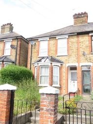 Thumbnail 3 bed terraced house to rent in St Lukes Avenue, Ramsgate