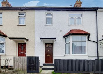 Thumbnail 3 bed terraced house to rent in Greenwood Terrace, Harlesden