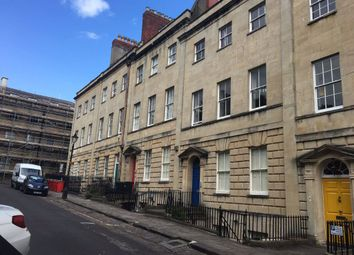 Thumbnail Studio to rent in Berkeley Square, Clifton, Bristol