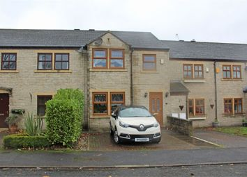Thumbnail 3 bed terraced house for sale in Moorhouse Farm, Milnrow, Rochdale, Lancashire