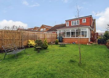 3 bed semi-detached bungalow for sale in Fairfield, Thirsk YO7