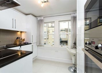 Thumbnail 3 bedroom flat for sale in Baker Street, Marylebone, London