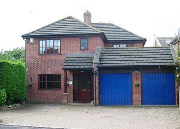Thumbnail 3 bed detached house to rent in Causeway Cottages, Chiddingstone Causeway, Tonbridge