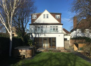 Thumbnail 5 bed detached house to rent in Portland Road, Oxford