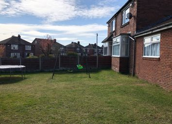 Thumbnail 3 bed semi-detached house for sale in Leasegate Road, Whiston, Rotherham