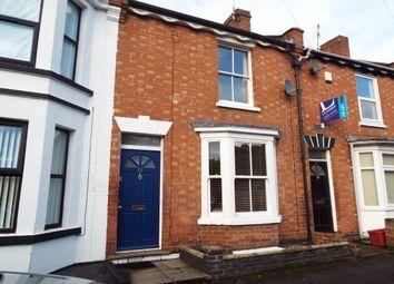 Thumbnail 3 bed property to rent in Gordon Street, Leamington Spa