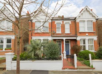 Thumbnail 3 bed property for sale in Julian Avenue, London