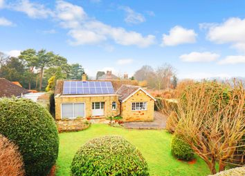 Thumbnail 3 bed detached bungalow for sale in Clive Road, Spofforth, Harrogate