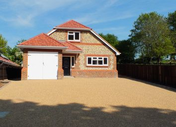 Thumbnail 3 bed detached bungalow to rent in Calvert Road, Effingham