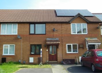 Thumbnail 2 bed property to rent in Clos Healy, Gowerton, Swansea