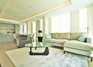 Thumbnail 2 bedroom flat to rent in Radnor Terrace, Edward House, Kensington, London