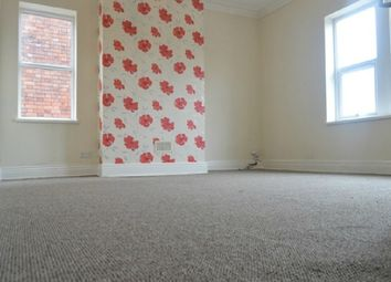 Thumbnail 3 bedroom flat to rent in London Road, Oakhill, Stoke On Trent
