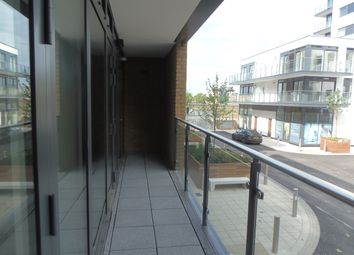 Thumbnail 2 bed flat to rent in Wharf Street, London