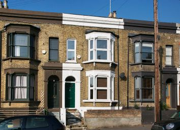 Thumbnail 4 bed terraced house to rent in Glyn Road, Homerton