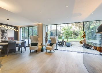 7 bed semi-detached house for sale in The Little Boltons, London SW10