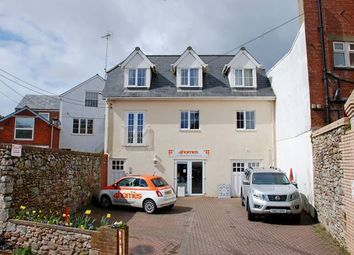 Thumbnail 2 bed flat for sale in Russell Street, Sidmouth