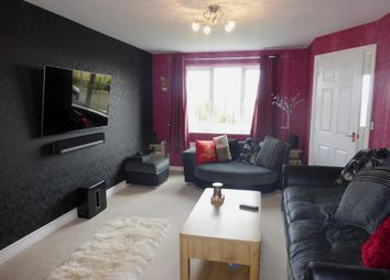 Thumbnail 4 bed property to rent in Hawker Close, Hartlepool