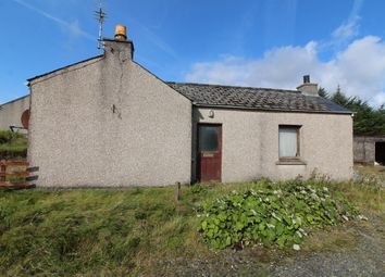 Thumbnail 1 bed bungalow for sale in Laxdale, Stornoway