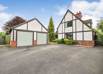 Thumbnail 4 bed detached house for sale in Wrights Green Lane, Little Hallingbury
