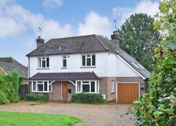 4 bed detached house for sale in Crawley Down Road, Felbridge, West Sussex RH19