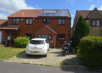 3 bed semi-detached house for sale in Wheat Close, Kingston, Sturminster Newton DT10