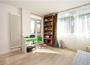 Thumbnail 2 bed flat for sale in Greenfield House, Tilford Gardens, London