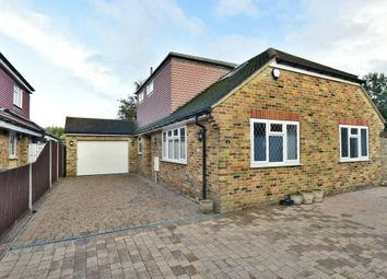 Thumbnail 4 bed detached house for sale in Bathurst Close, Richings Park